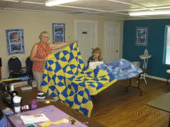 Sew n Sew Quilters Group