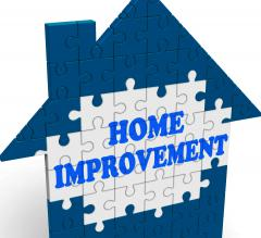 Home Improvement Applications that Require Permits