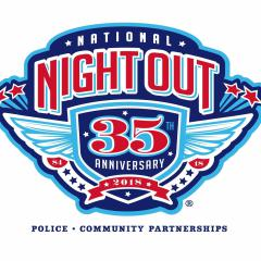 National NIght Out 2018 Pictures