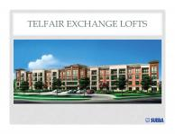 Telfair Exchange Lofts - Coming Soon!