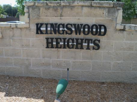 Kingswood Heights Association, Inc.