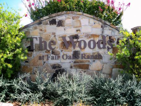 The Woods at Fair Oaks Homeowners Association, Inc.