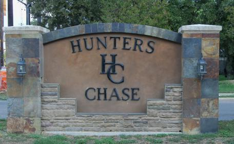 Hunters Chase Homeowners Association, Inc.