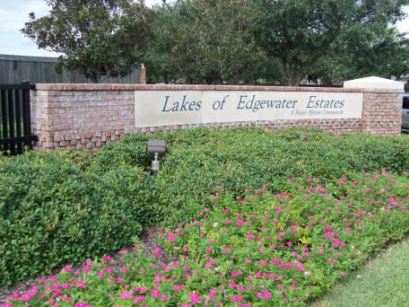 The Lakes at Edgewater Estates Homeowners Association