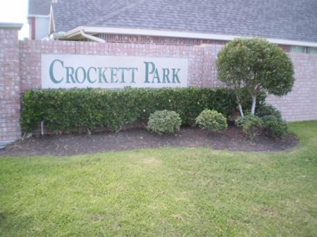 Community Association of Crockett Park