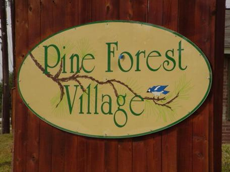 Pine Forest Village Community Association