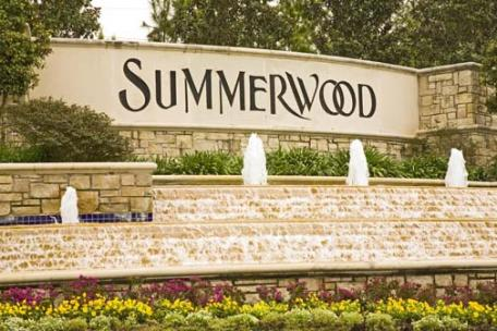 Summerwood Commercial Association