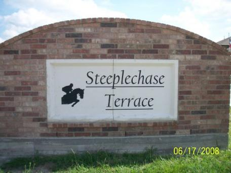 Steeple Chase Terrace Townhouse Association