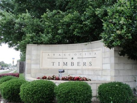 Atascocita Timbers Homeowners Association