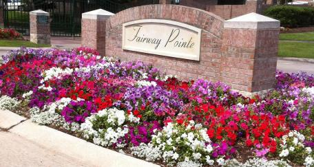 Fairway Pointe Community Association