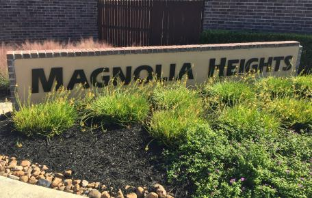 Magnolia Heights Homeowners Association, Inc.
