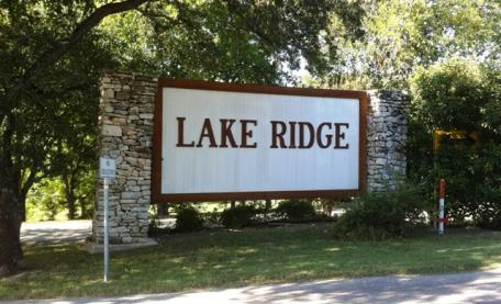 Lakeridge Home Owners Association
