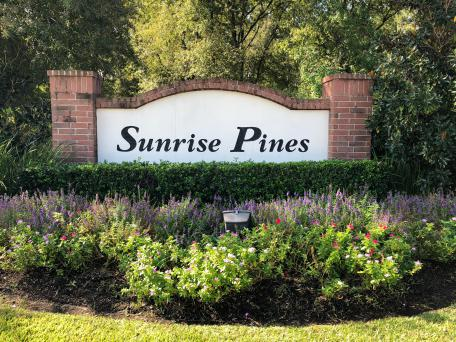 Sunrise Pines Homeowners Association, Inc.