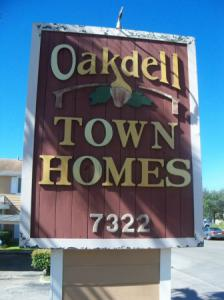 Oakdell Council of Co-Owners, Inc.