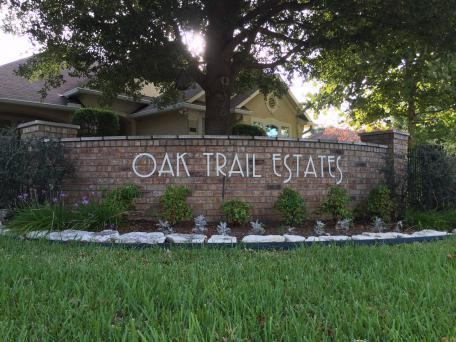 The Oak Trail Homeowners Association, Inc.