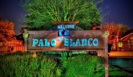 Palo Blanco Homeowners Association