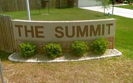 The Summit Homeowners Association