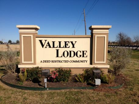 Valley Lodge Property Owners Association