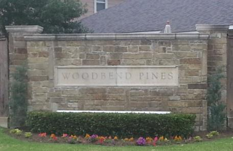 Woodbend Pines Homeowners Association