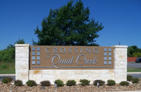 The Crossing at Quail Creek Homeowners Association