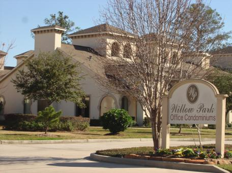 Willow Park Office Condominiums Homeowners Association