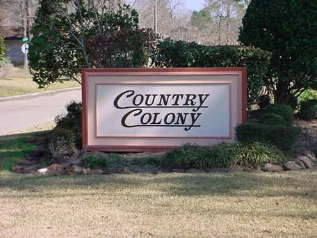 Country Colony Community Improvement Association