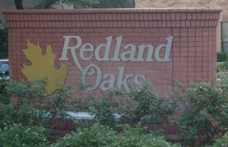 Redland Oaks Homeowners Association
