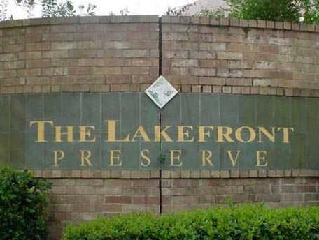 Lakefront Association
