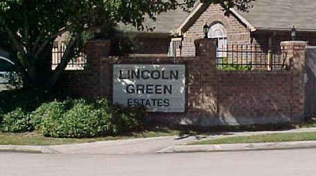 Lincoln Green Estates Community Association