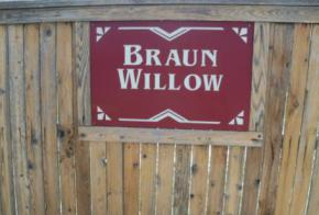 Homeowners Association for Braun Willow Subdivision