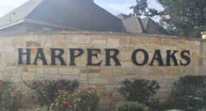 Harper Oaks Homeowners Association, Inc.