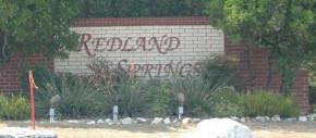 Redland Springs Association, Inc.