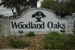 Woodland Oaks Homeowners Association