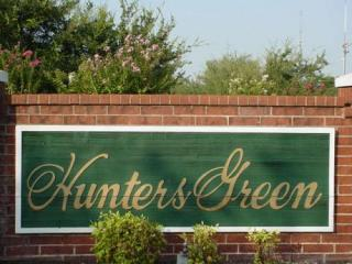 Hunters Green Homeowners Association