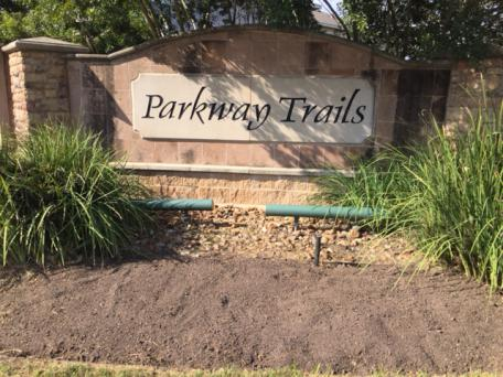 Parkway Trails Homeowners Association