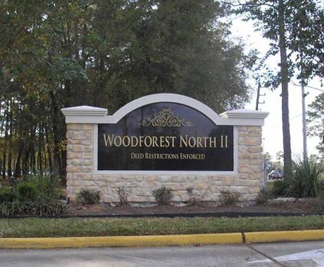 Woodforest North Section II Homeowners Association